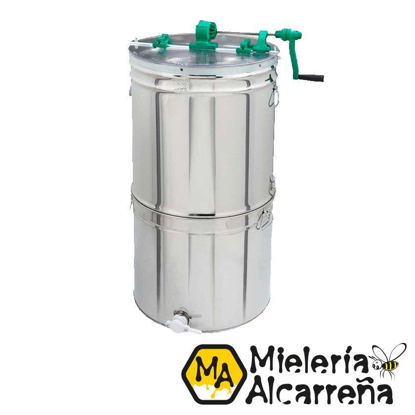 Extractor Miel Con Madurador Y Filtro