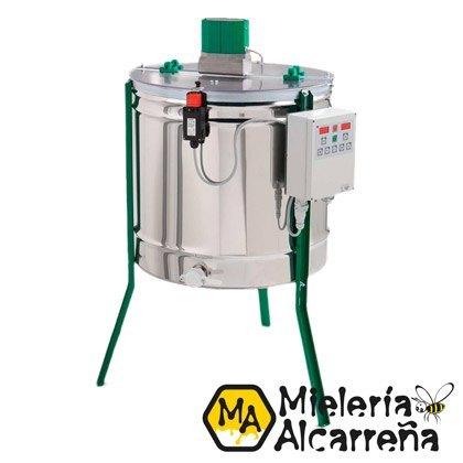Extractor Miel Automático